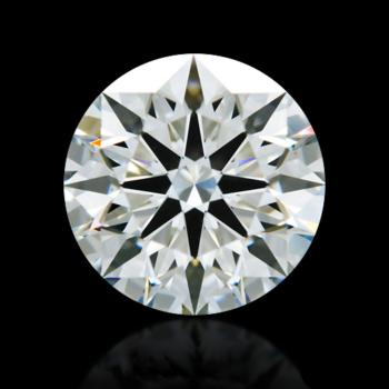 GIA Grading-Report für Diamant Brillant-Schliff Excellent Cut, 6,50 x 6,52 mm