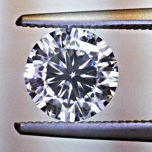 Diamant-Schliff