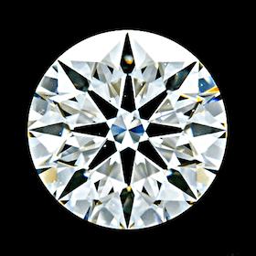 Auch die Pfeile des Diamantenkönnen als akzeptabel durchgehen