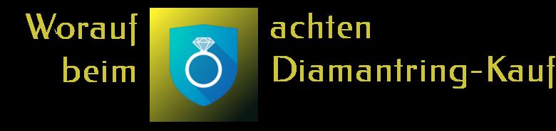 Diamantring kaufen ohne Risiko