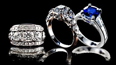 Verlobungsringe und Diamantschmuck nach Ihnen Ideen und Vorgaben von Brian Gavin